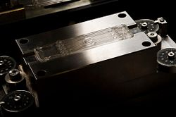Endosafe LAL cartridge technology
