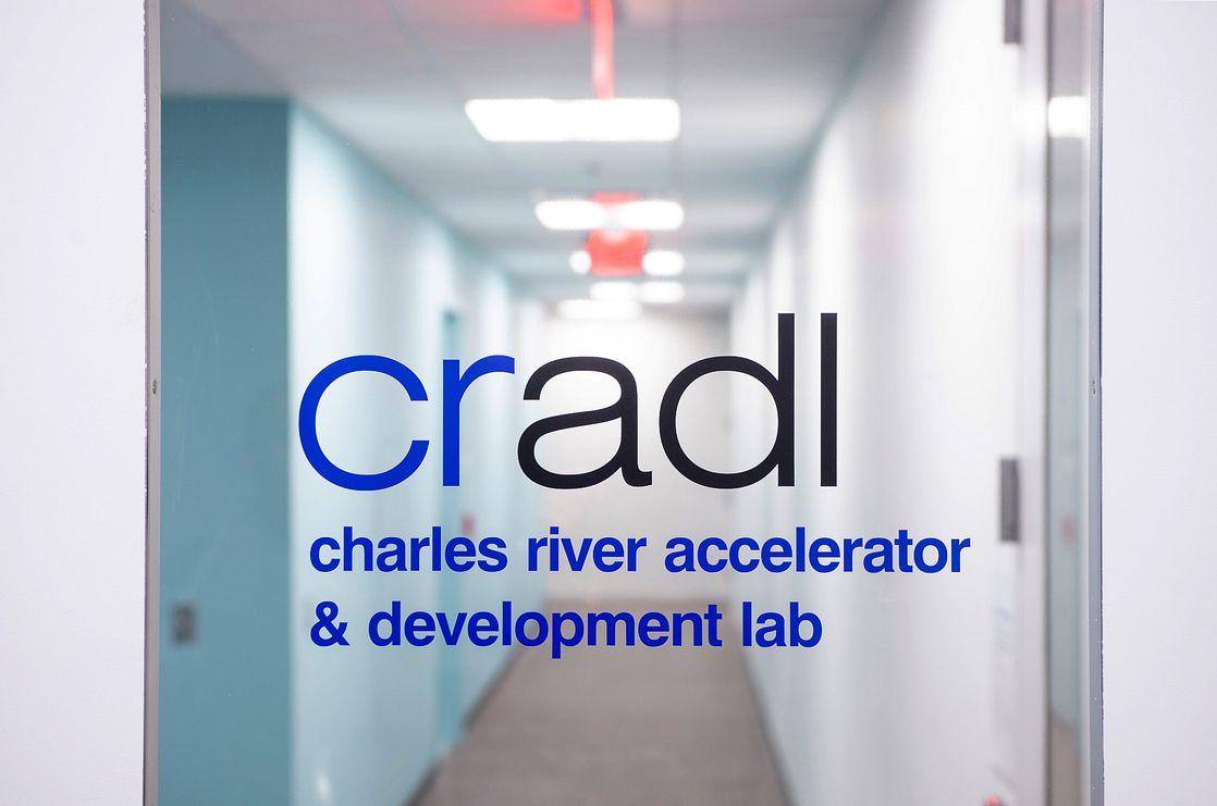 CRADL Facility in South San Francisco