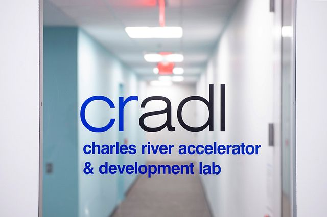 CRADL Facility in South San Francisco
