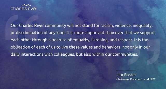 Our Commitment to Diversity, Equity & Inclusion