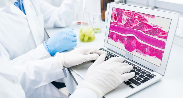 Webinar Series: Are You Ready for the Digital Pathology Revolution?