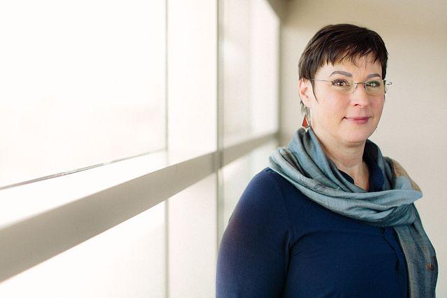 Lauren-Black, a distinguished scientist at Charles River