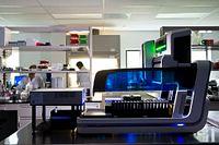 Endosafe Nexus endotoxin testing solution