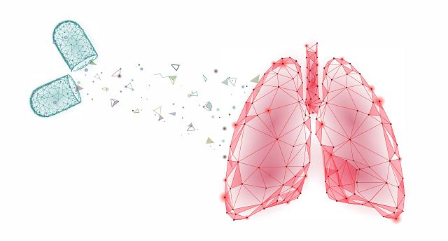 Designing a Drug for COVID-19 and Other Respiratory Diseases