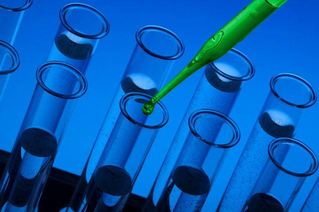 Amino acid analysis setup