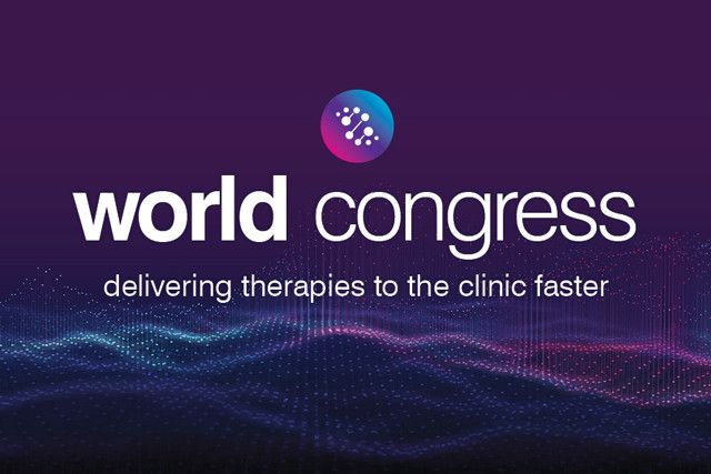 Charles River's World Congress highlights groundbreaking science, inspired by patients.