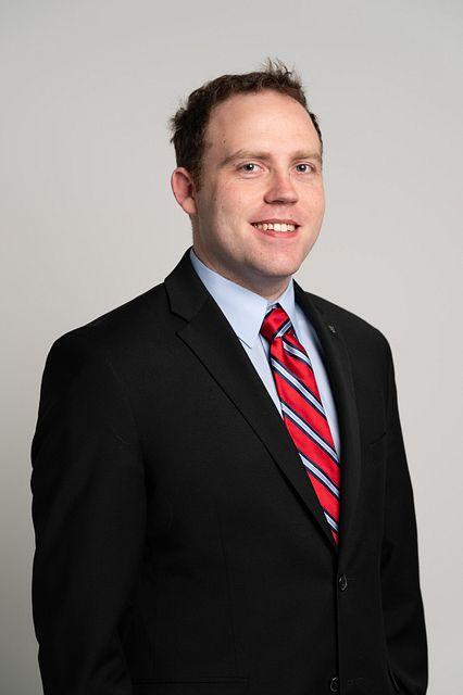 Jordan Ethington