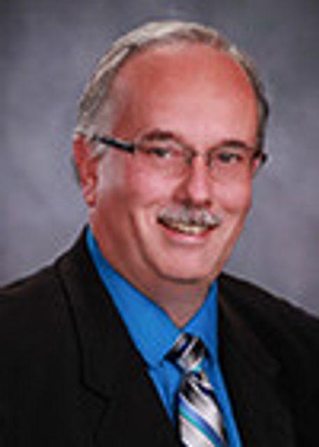 Paul D Finch