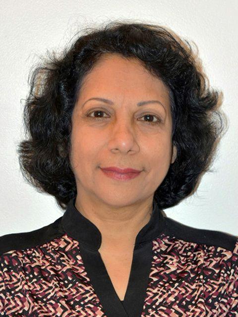 Varsha Parikh