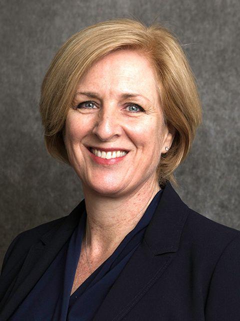 Maureen McGreevy