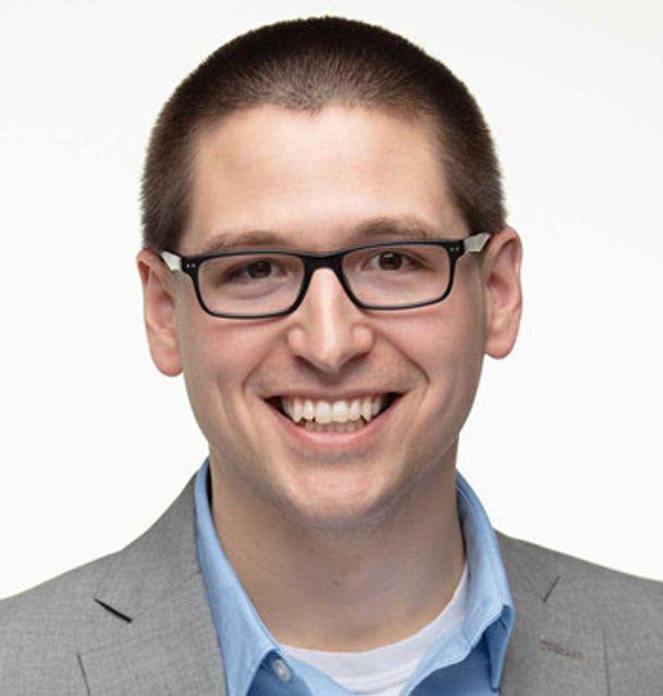 Tyler Rensberger