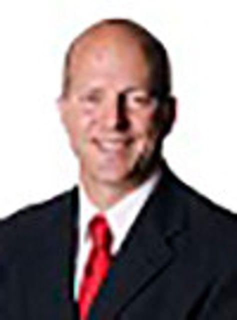 Brian P Bock
