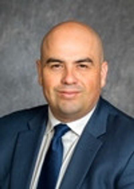 Saul Juarez