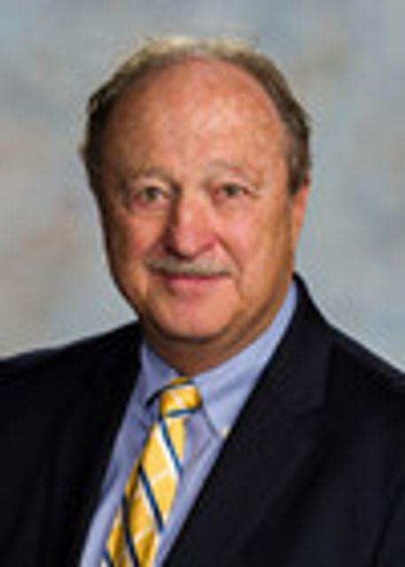 Ronald H Hickson
