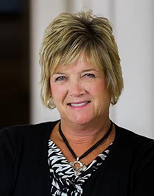 Susan M Breyer