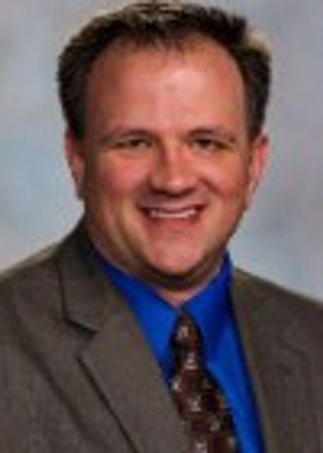 Mathew J Hastings