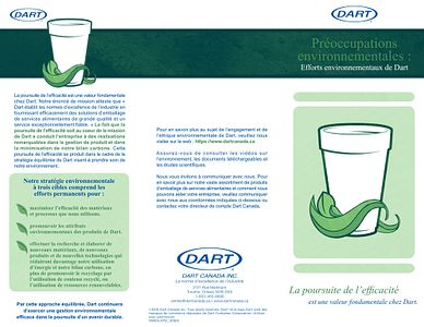 M350CAFD Green Care (French)