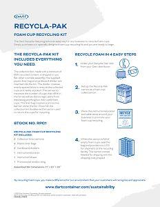 E343 Recycla-Pak
