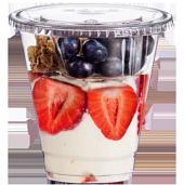 Yogurt Parfaits in PF35C2CP Grab 'n' Go kit