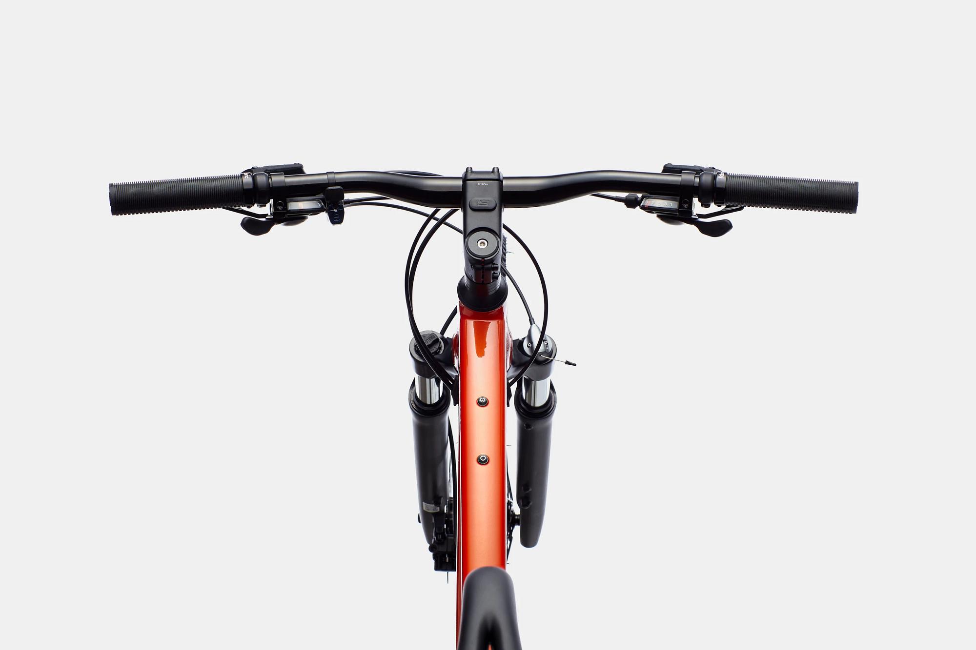 Quick CX  2 Detail Image
