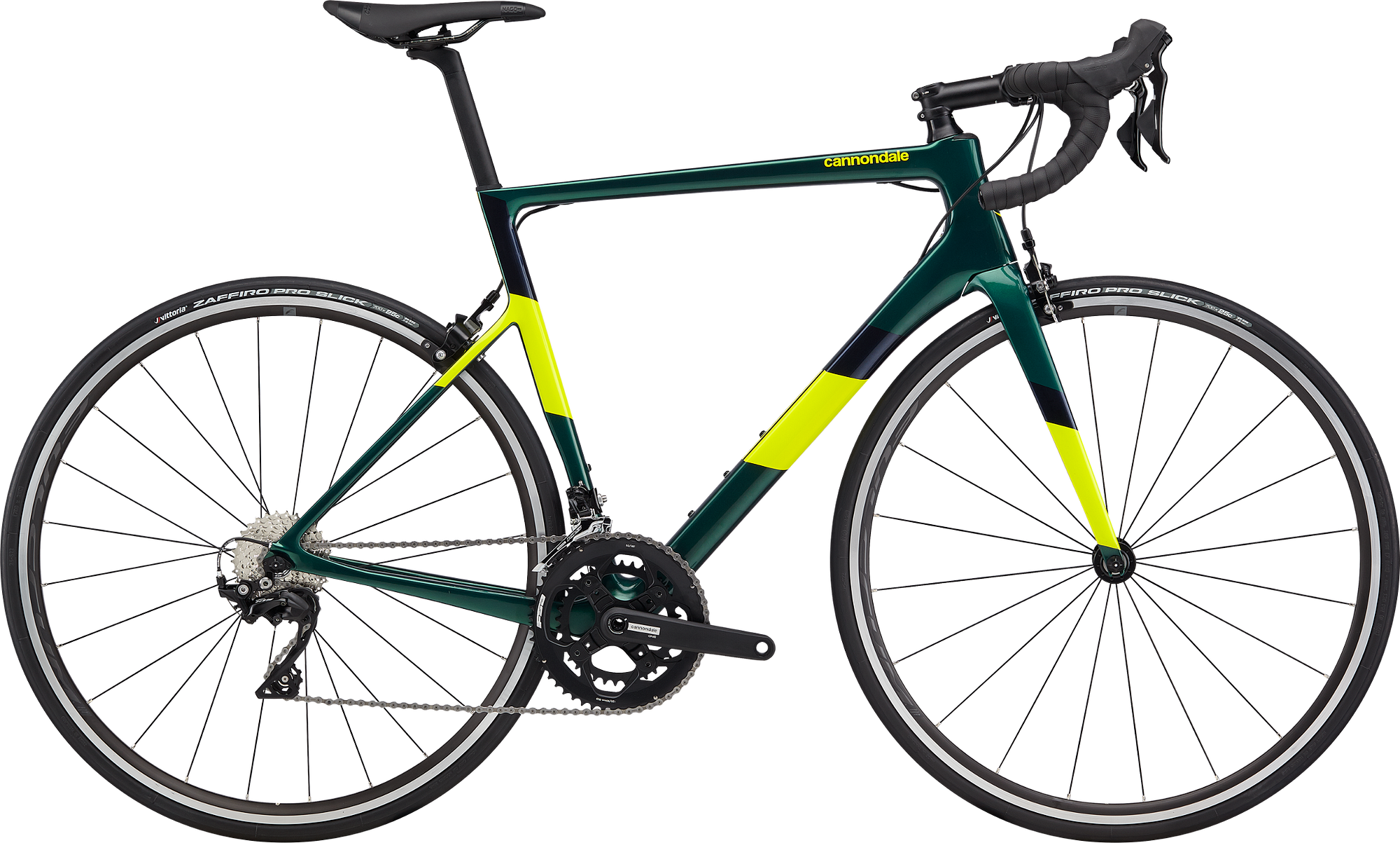 SuperSix EVO Carbon 105