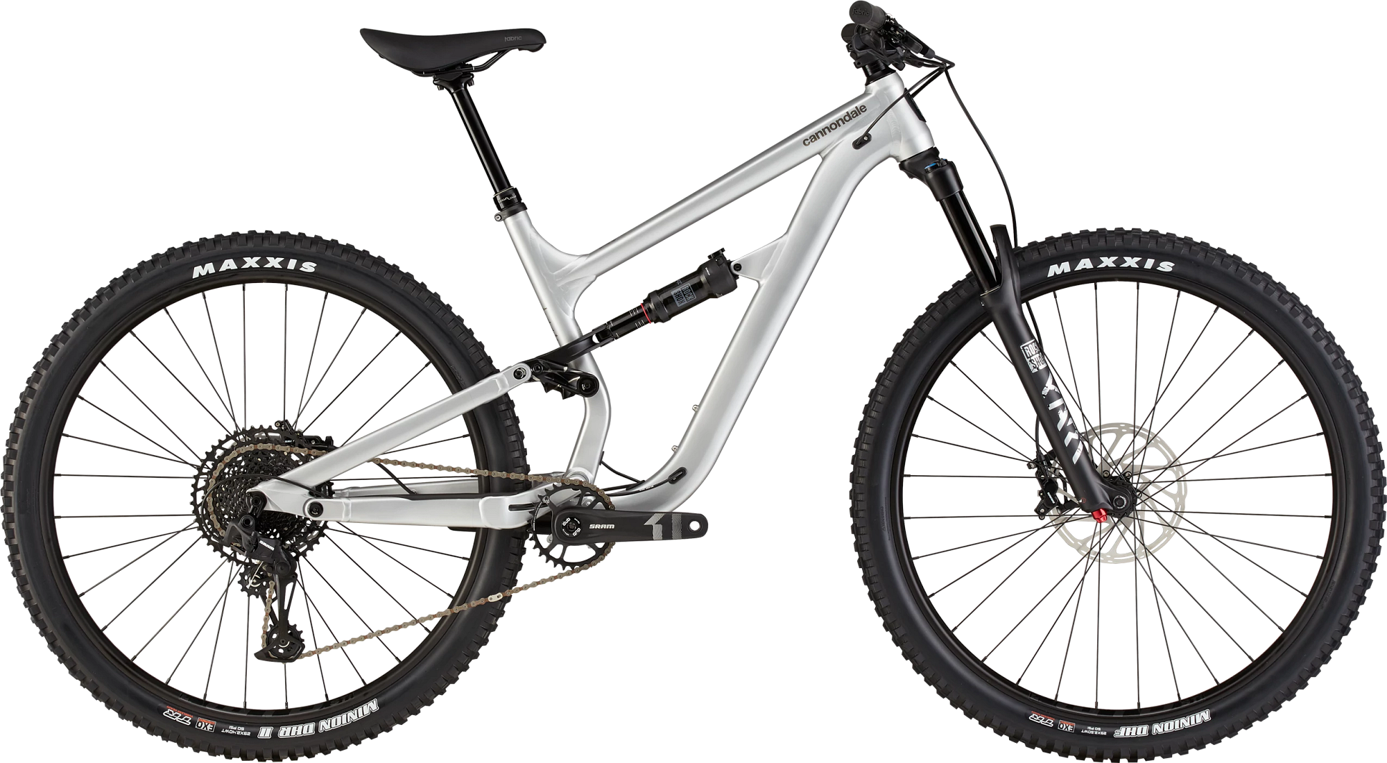 cannondale waves - 12-speed mountain bike