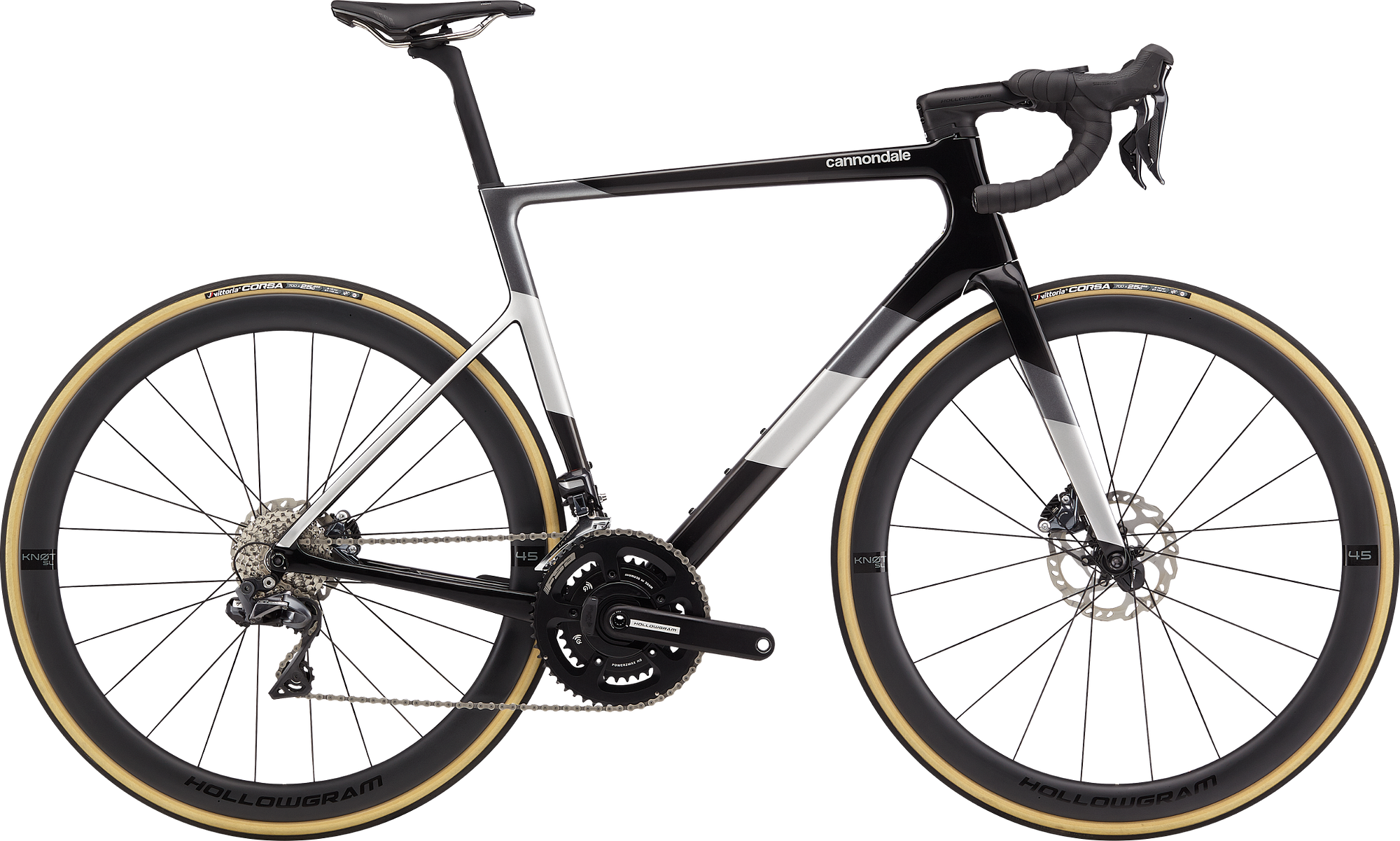 SuperSix EVO  Hi-MOD Disc Ultegra Di2