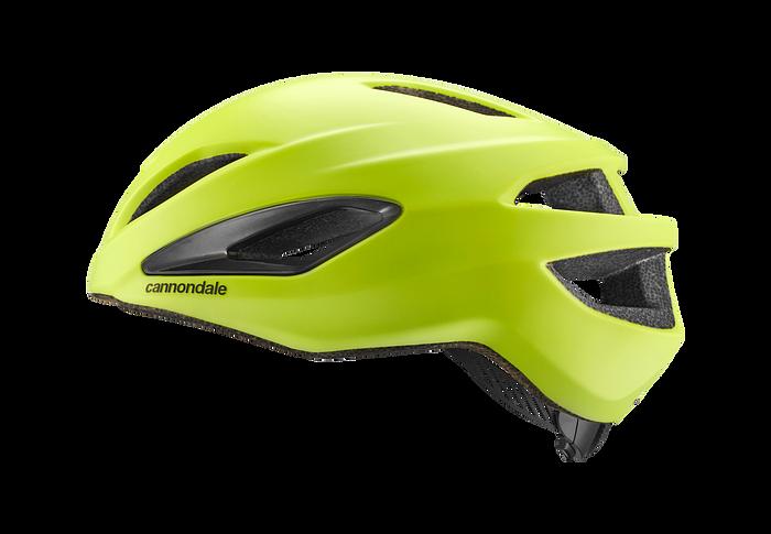 Intake Adult Helmet Detail Image