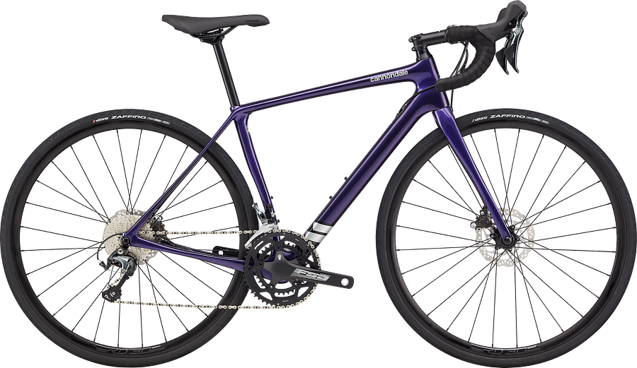 Synapse Carbon Disc Women's Tiagra