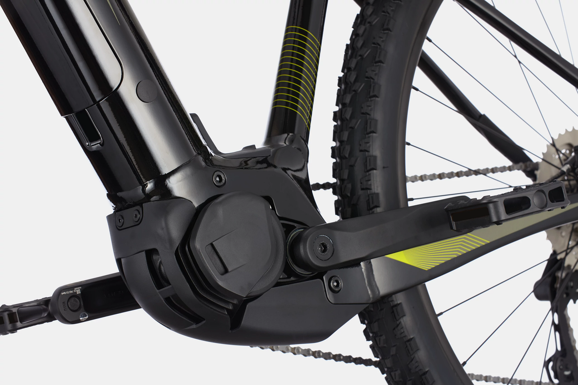 Trail Neo  3 Detail Image