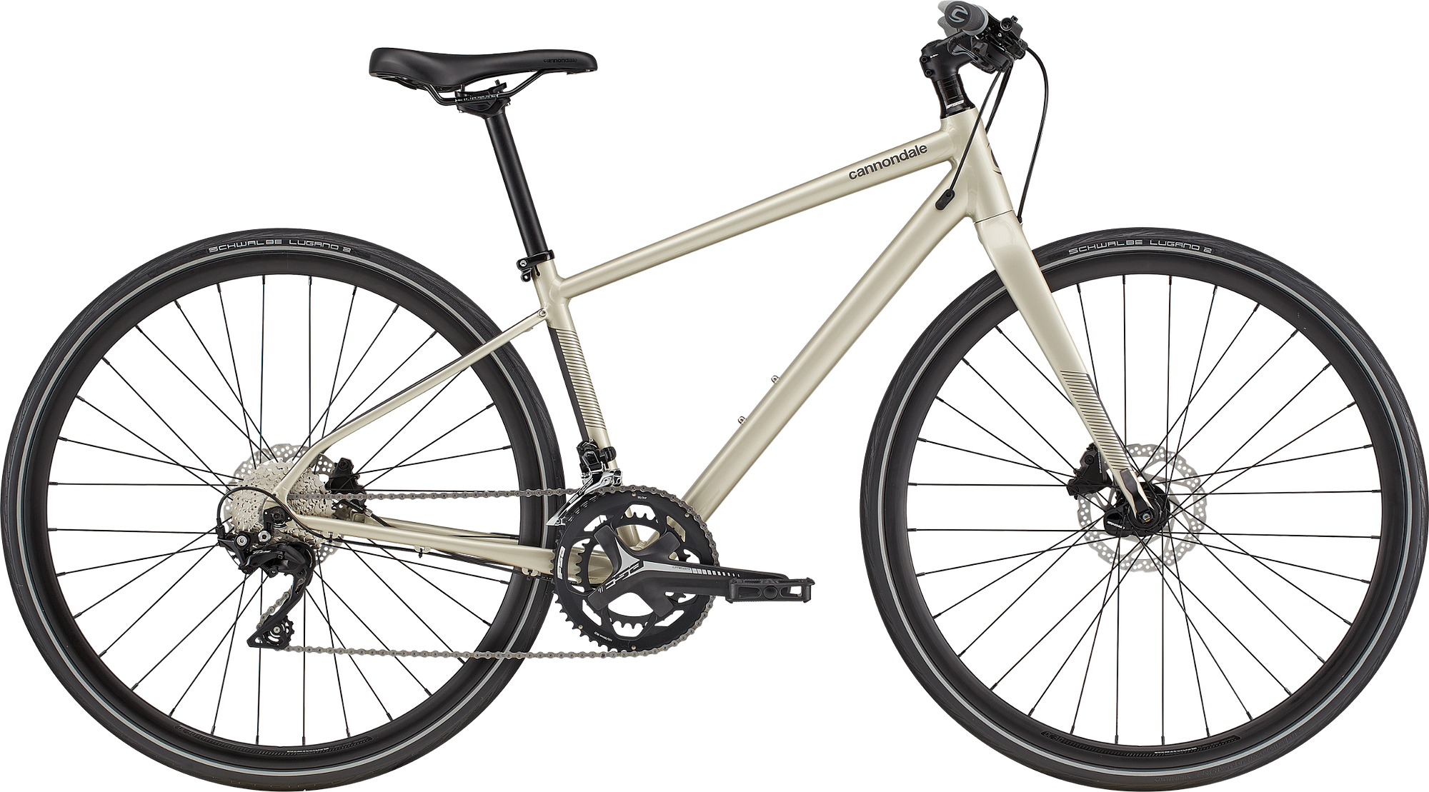 Women's version of Cannondale Quick 1