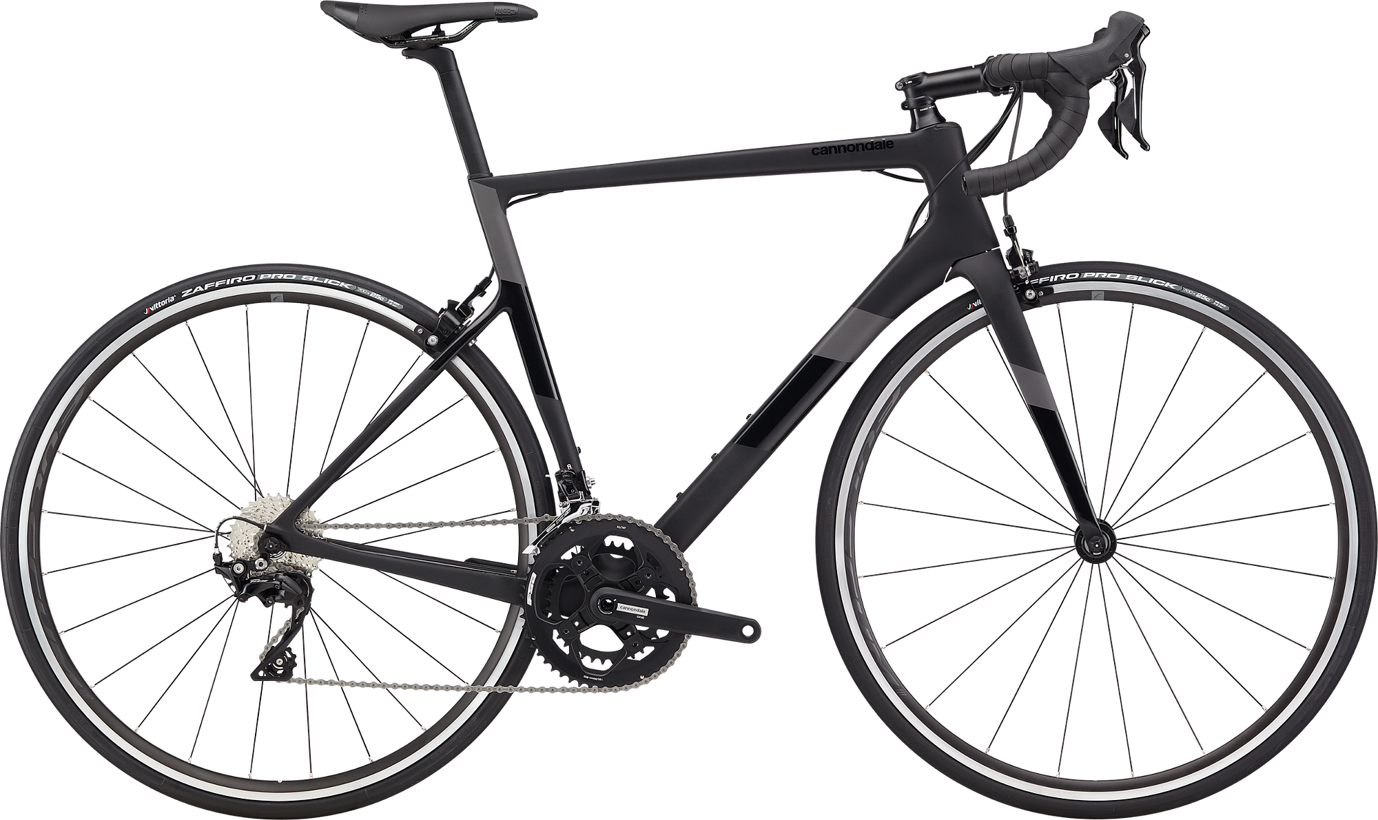 Cannondale – SuperSix Evo Carbon 105