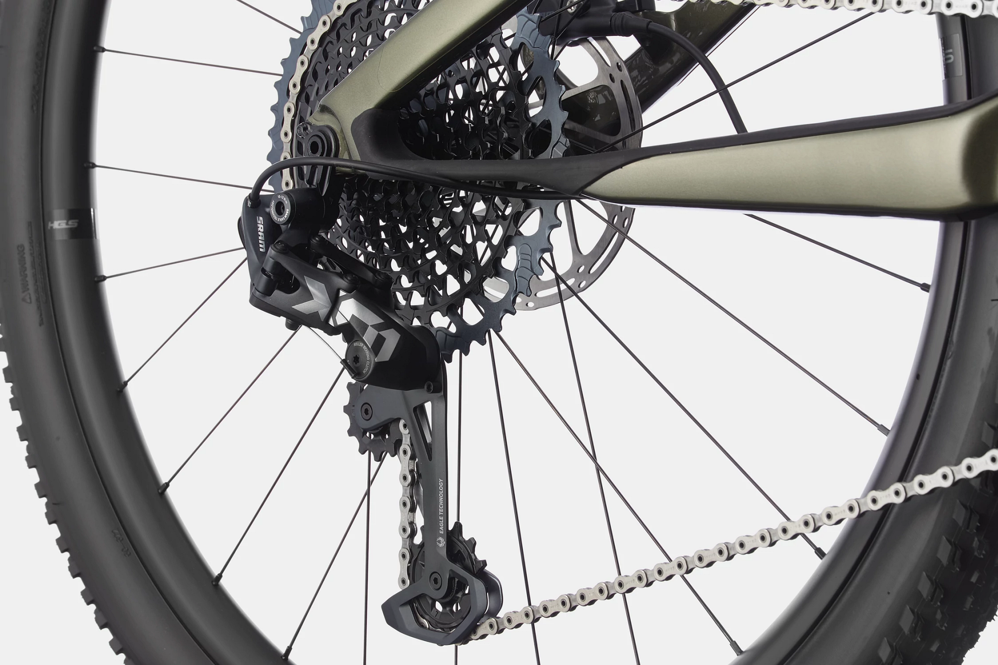 Scalpel  Carbon SE LTD Detail Image