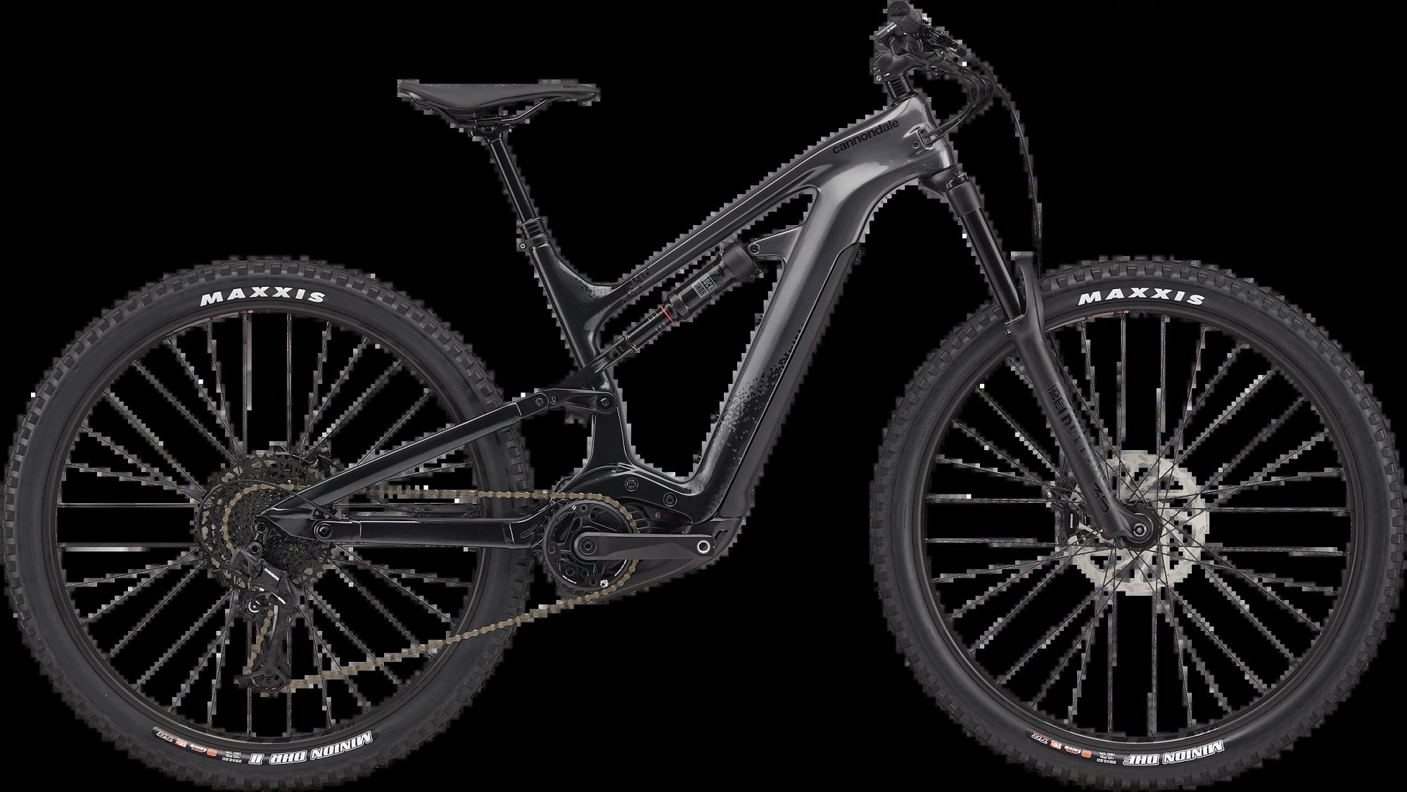 Moterra Neo Carbon 3+ Detail Image