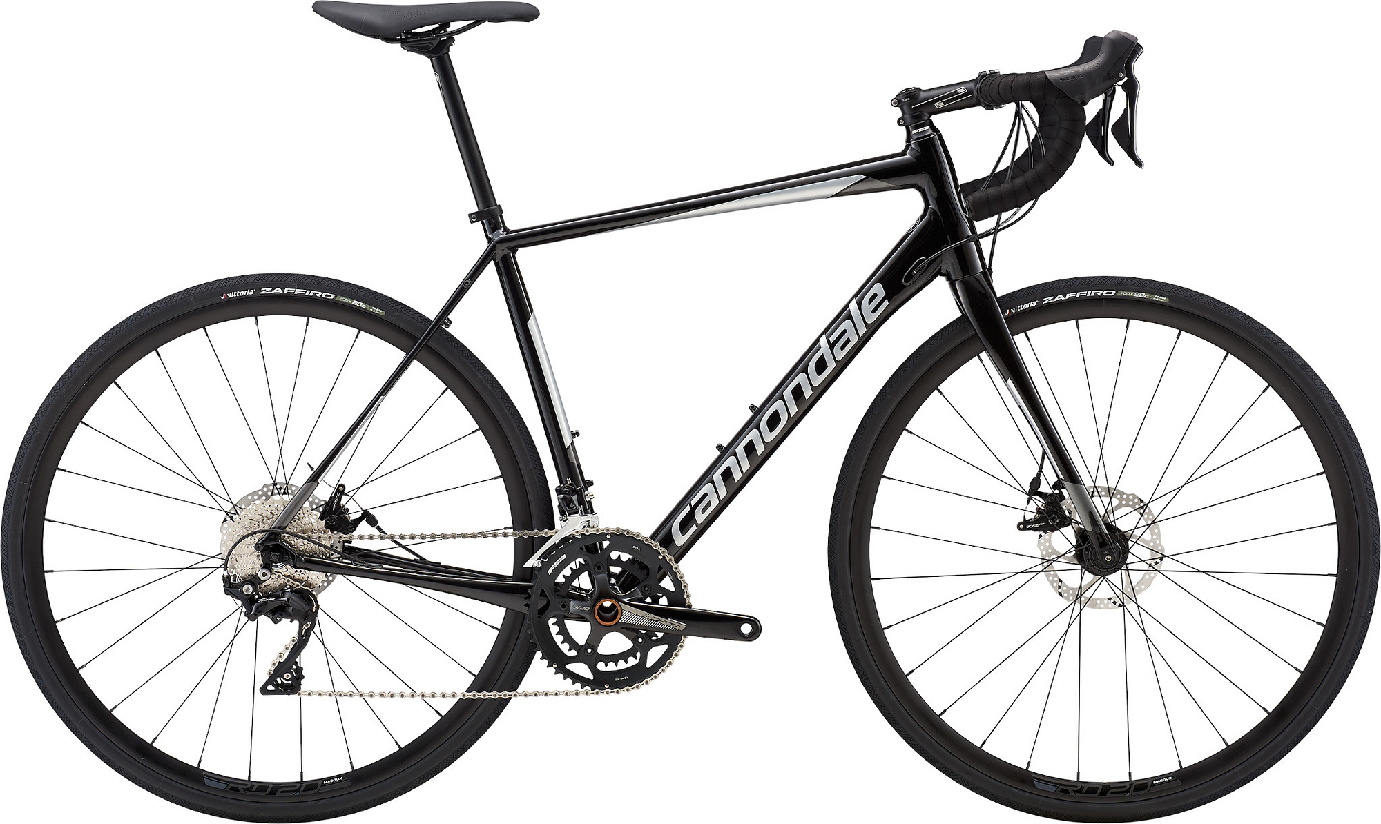 Cannondale Synapse Disc 105 Bike