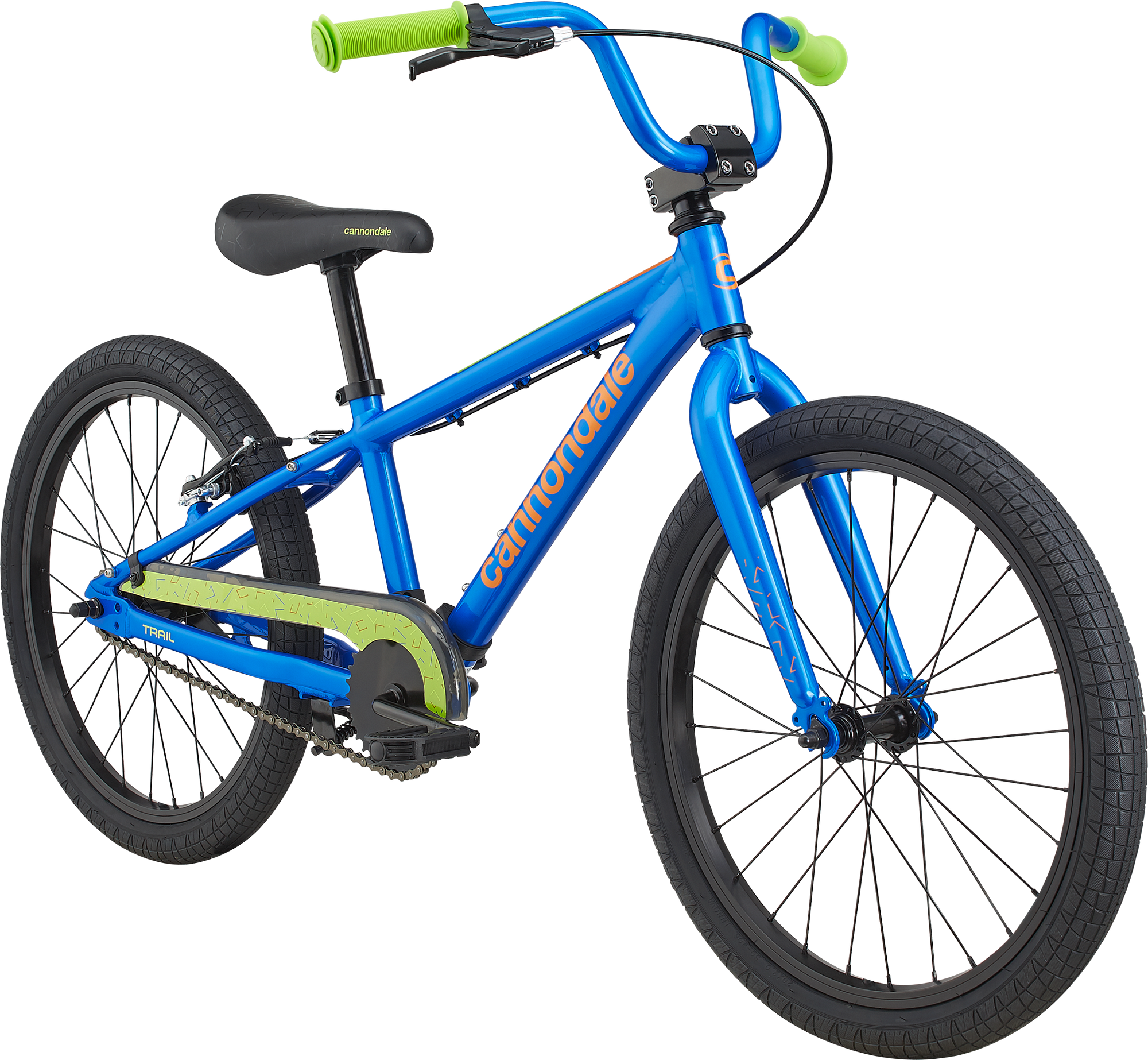 Kids Trail  Single-Speed 20 Boy's Detail Image