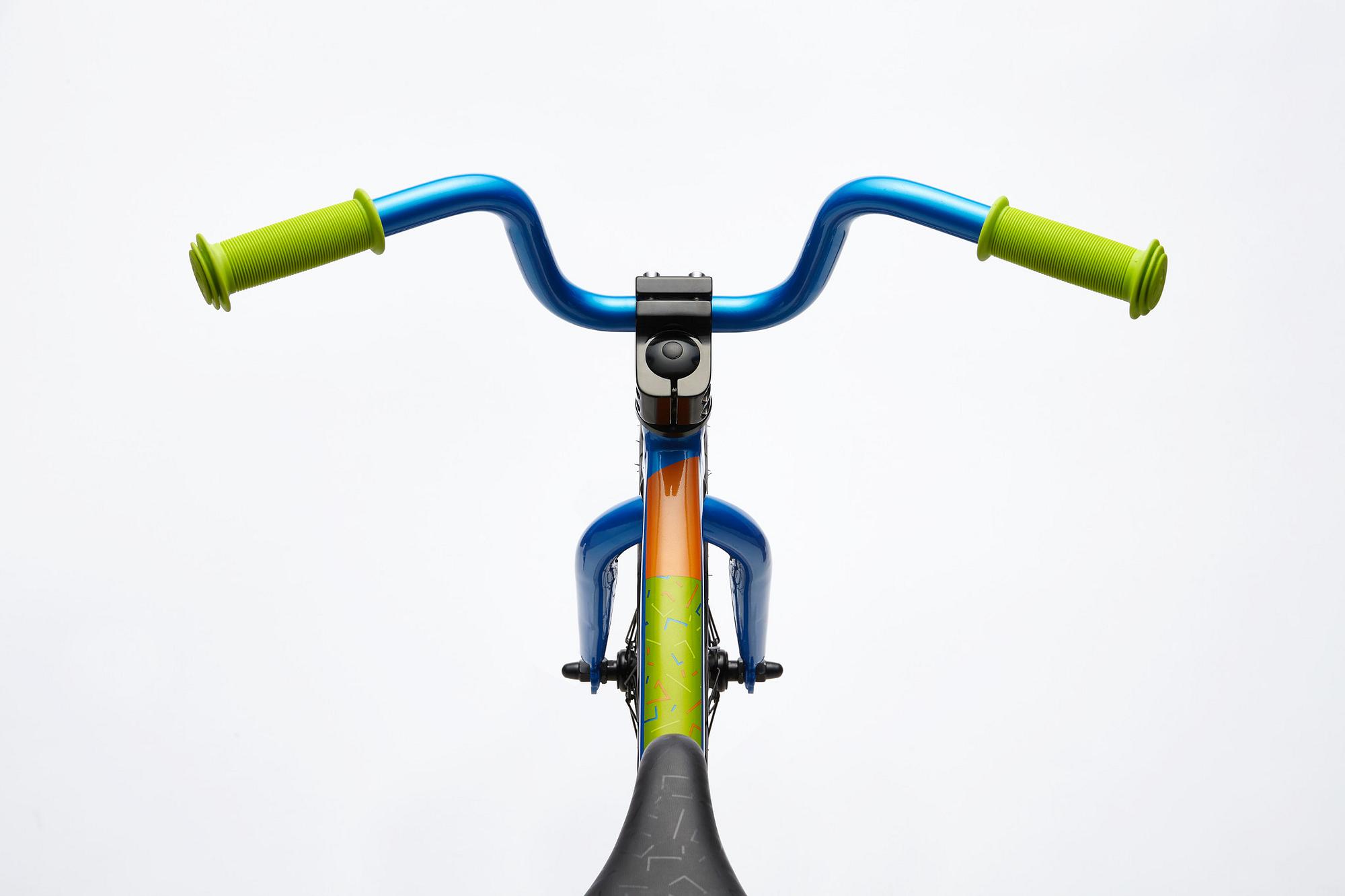 Kids Trail  Single-Speed 16 Boy's Detail Image