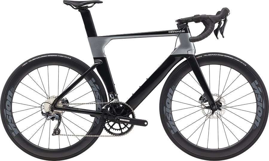 SystemSix Carbon Ultegra