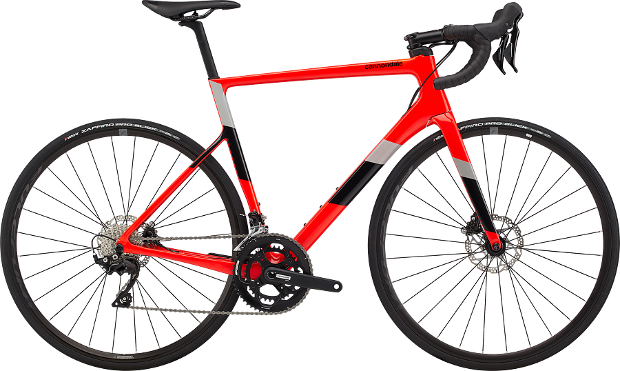 SuperSix EVO Carbon Disc 105