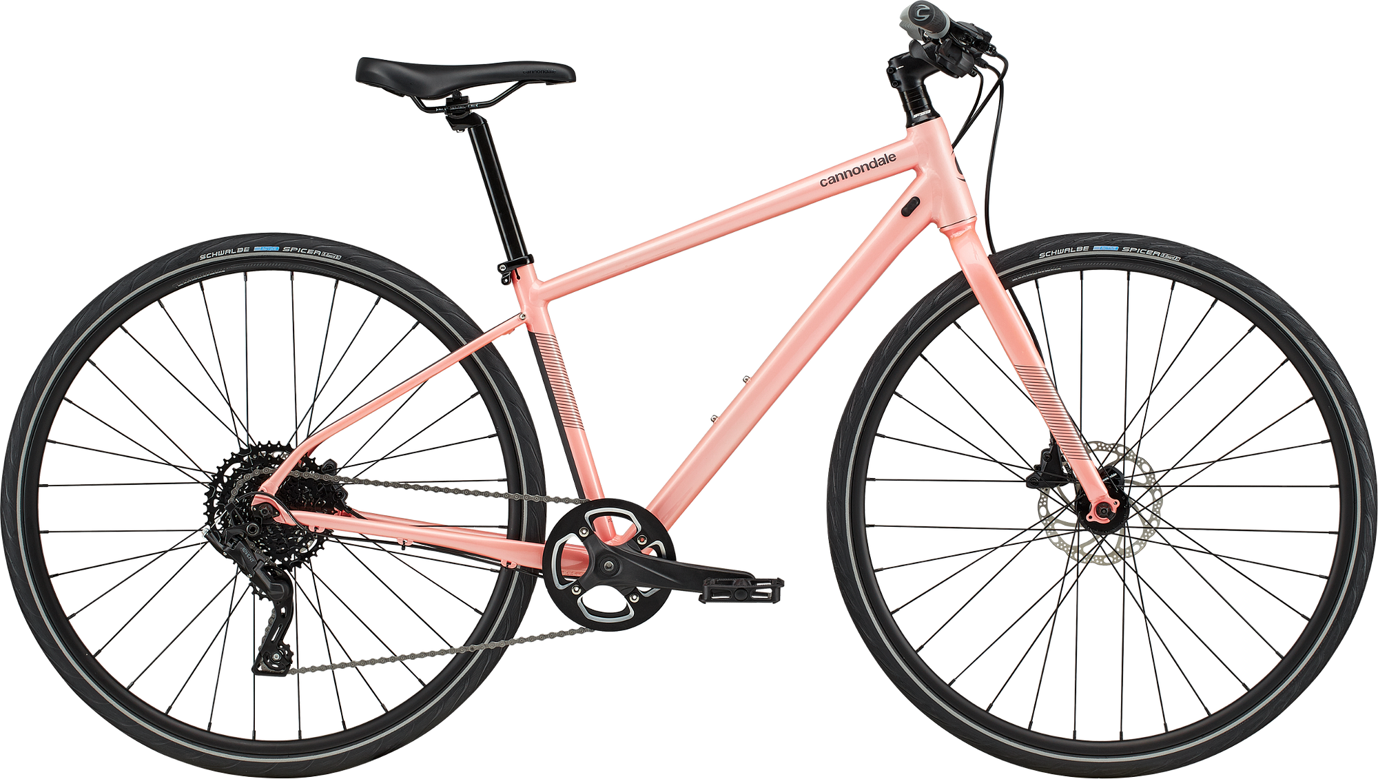 Cannondale Quick 4 Women's Bike