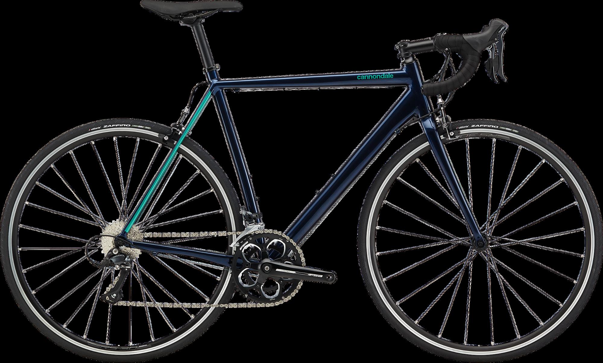 Bicicletas de carretera económicas Cannondale CAAD
