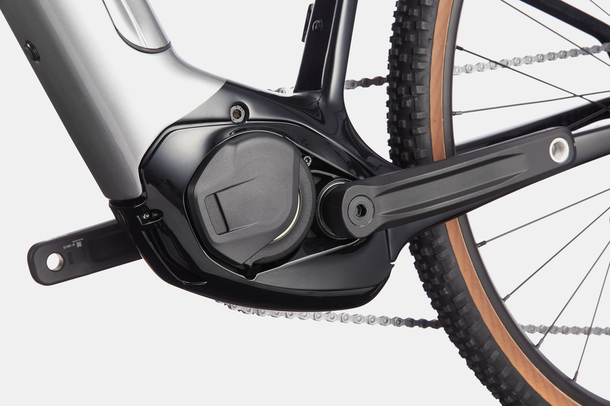 Topstone Neo Carbon  Lefty 3 Detail Image