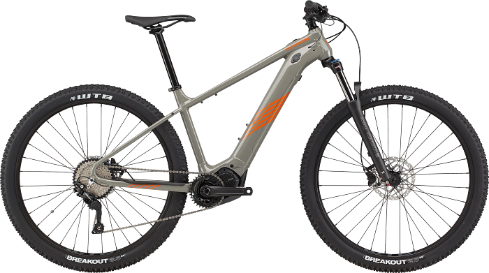 Trail Neo S 2 Detail Image