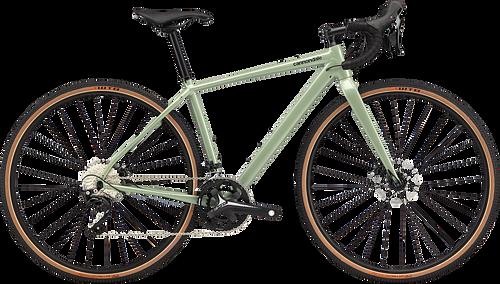 cannondale womens gravel bike