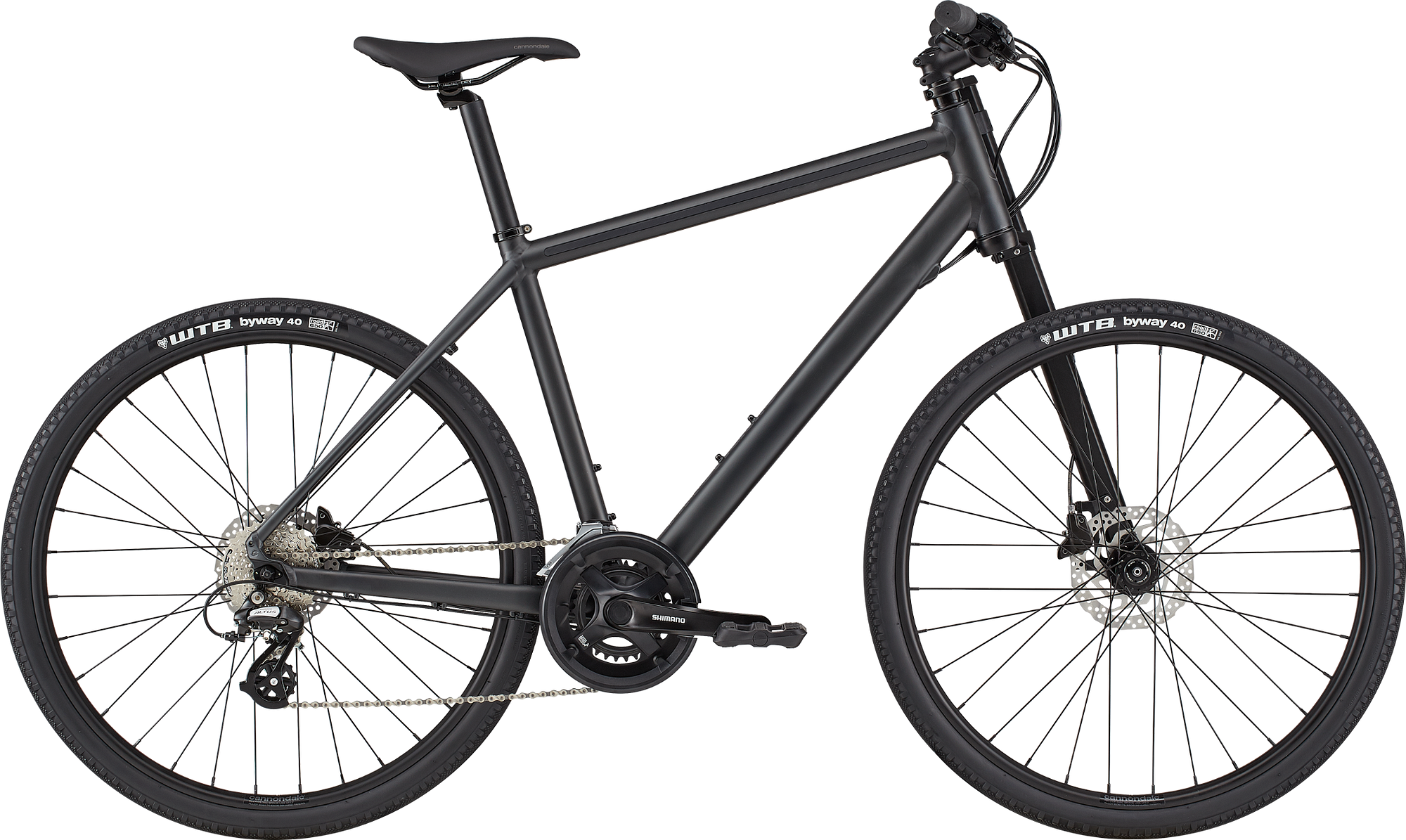 Training Option – Cannondale Bad Boy 3