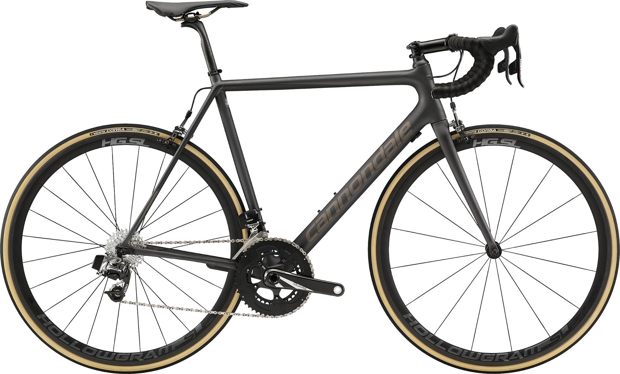 Cannondale SuperSix Evo- mejores bicicletas para escalar