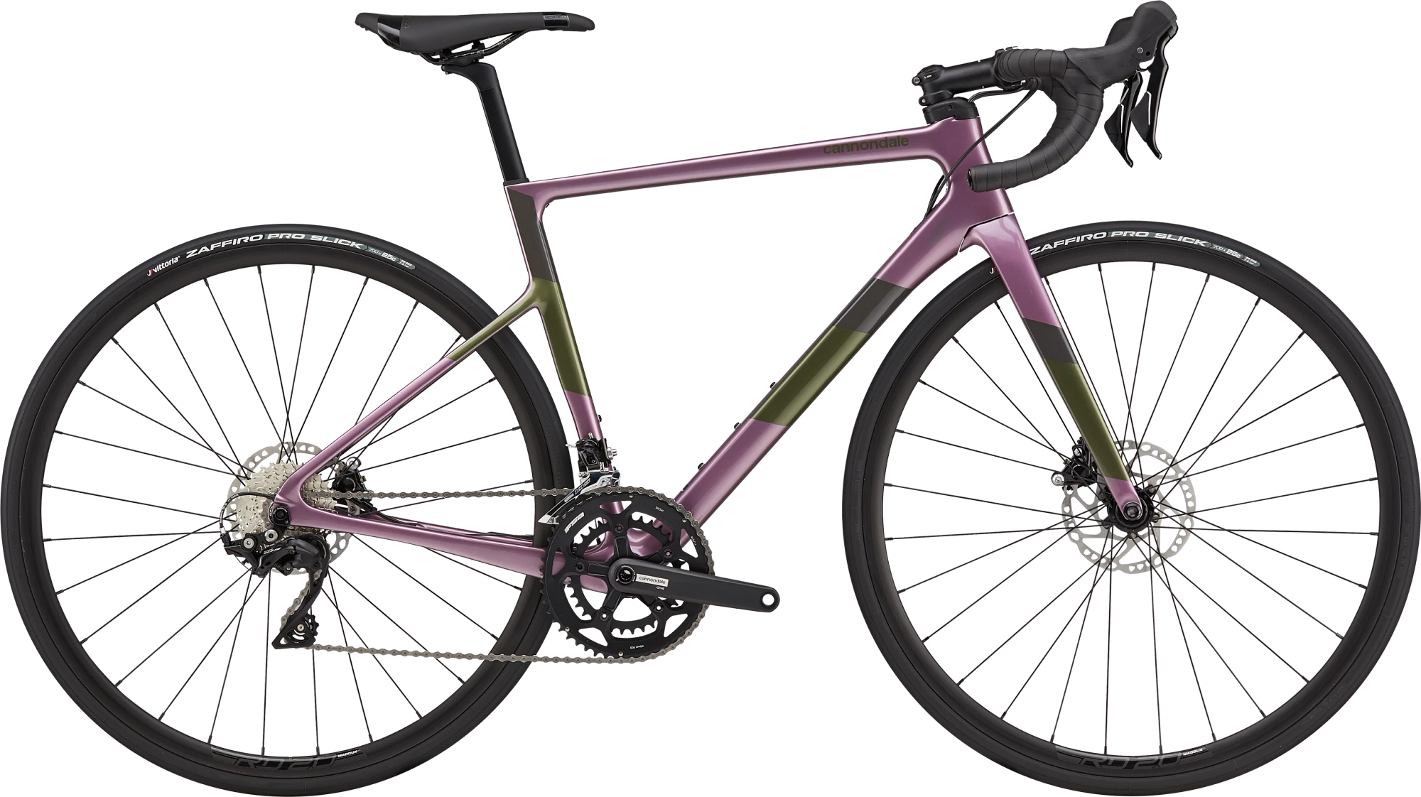 SuperSix EVO Carbon Disc Women's 105 Detail Image