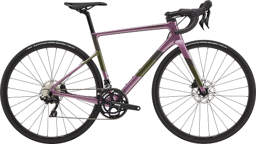 SuperSix EVO  Carbon Disc Women's 105