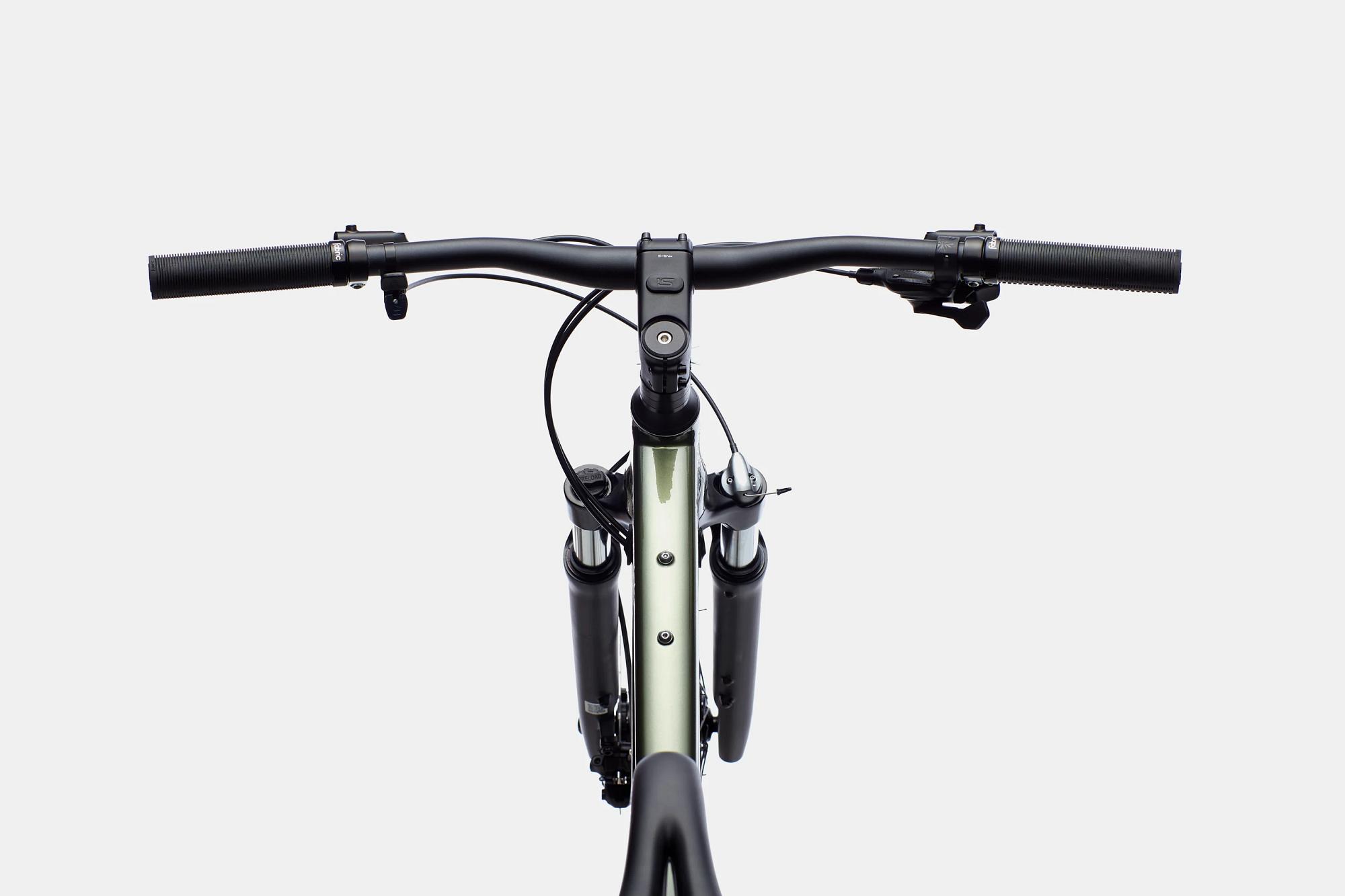Quick CX  1 Detail Image