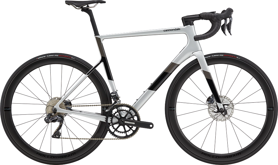 SuperSix EVO Carbon Disc Ultegra Di2